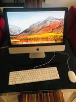 iMac Appel foto 1
