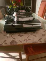 PlayStation 3, jogos , comando foto 1