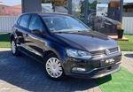 VW POLO 1.4 TDi 90cv Trendline foto 1