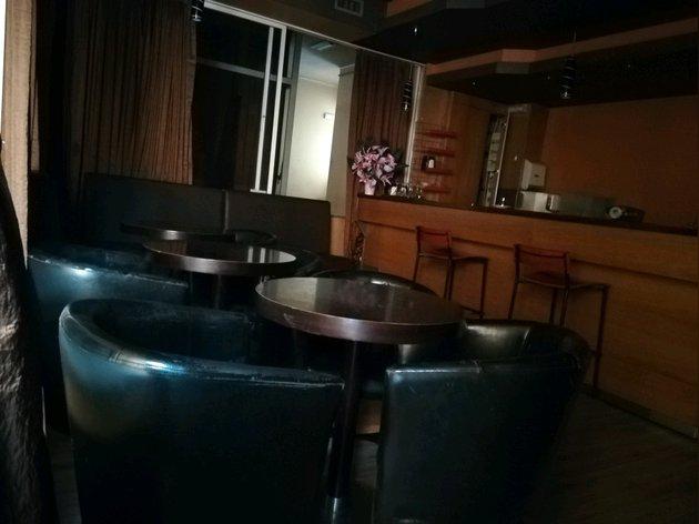 Café/Bar foto 1