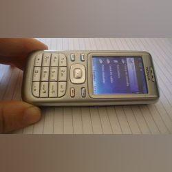 Nokia 6234 foto 1