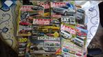 Pack 11 revistas de automóveis foto 1