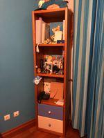 Mobília de quarto foto 1