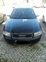 Vendo Audi A4 em bom estado foto 1