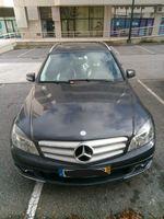 Carrinha Mercedes 220 CDi Avantgard foto 1