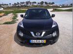 Nissan Juke foto 1