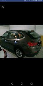 BMW X1 2.0 A DIESEL. DE 2010 foto 1