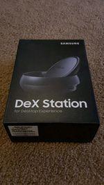 Samsung Dex Station foto 1