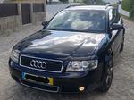 Audi a4 1.9tdi 130cv foto 1