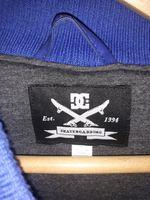 Casaco DC. Azul foto 1