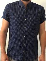 Camisa Burton foto 1