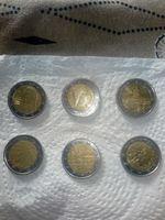 Venda de moedas € foto 1