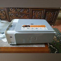 Vendo impressora HP photosmart c3100 séries foto 1