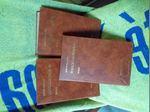 3 livros foto 1