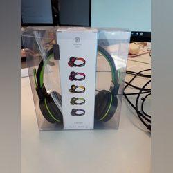 Headphones foto 1