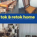 Restouro móveis Vintage,  instalo varões e móveis foto 1