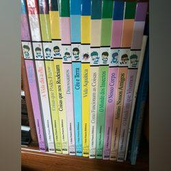 Livros infantis coleção foto 1