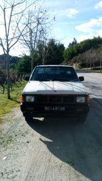 Nissan foto 1