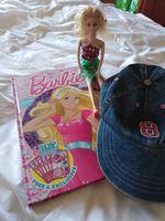Conjunto da Barbie mais um chapeu foto 1