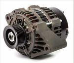 Alternador para motores Mercury Verado foto 1