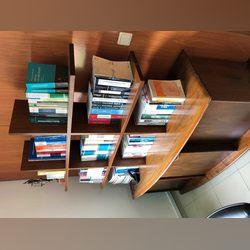 Móvel Tipo Biblioteca foto 1