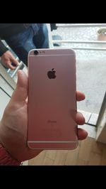 iPhone 6s Plus Rosa de 16GB foto 1