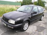 Vendo VW Golf 1.6 GT de 95 foto 1
