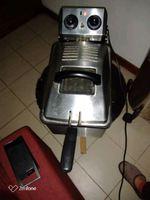 Fritadeira elétrica BRANDT foto 1