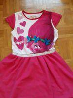 Vestido para crianças tamanho 8 foto 1
