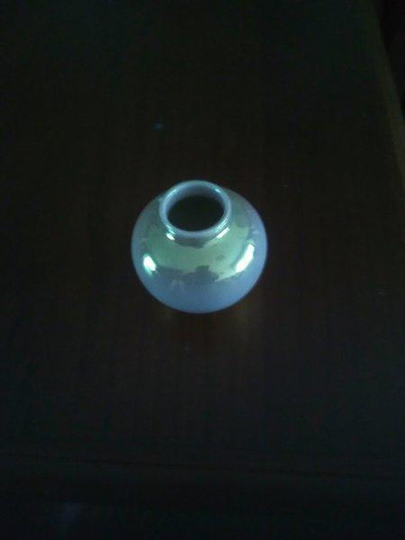 Pequena jarra foto 1