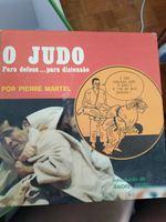 Livro de Judo foto 1