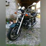 Kawasaki Zephyr 750c.c. foto 1
