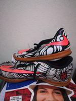 Sapatilhas Nike Neymar foto 1