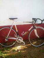 Vendo bicicleta gitane muito boa foto 1