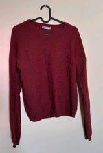 Camisola Vermelha foto 1