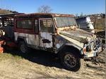 Jeep UMM foto 1
