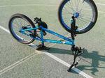 URGENTE BMX foto 1