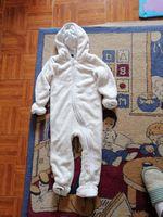 Pijama quentinho foto 1