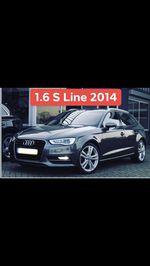 Audi A3 tdi foto 1