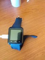 Smar watch android foto 1