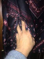 Vestido mango foto 1