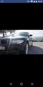 BMW Série 1 118d foto 1