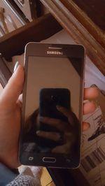 Vendo Samsung grand prime para peças foto 1
