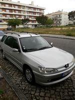 Peugeot 306 sw 2.0hdi de 2002 foto 1