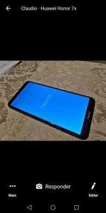 Telemóvel Huawei honor 7x foto 1