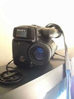 Maquina de filmar foto 1