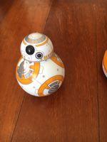 Robô Apple Star Wars foto 1