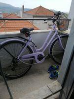 Bicicleta usada apenas 4 vezes foto 1