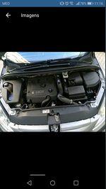 Peugeot 307 2.0 hdi 110cv foto 1