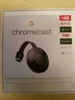 Chromecast foto 1